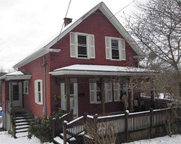 209 Prospect Street, Plainfield, CT 06354 (MLS #170058683) :: Carbutti & Co Realtors
