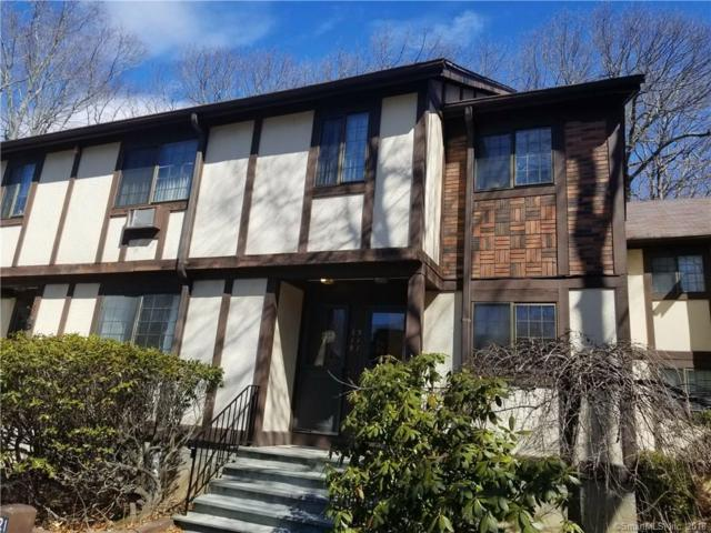517 Swanson Crescent #517, Milford, CT 06461 (MLS #170061820) :: Stephanie Ellison