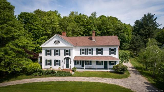 60 Furnace Brook Road, Cornwall, CT 06754 (MLS #170061856) :: Carbutti & Co Realtors