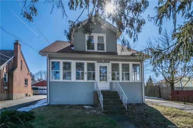21 Clearview Avenue, Meriden, CT 06450 (MLS #170061942) :: Carbutti & Co Realtors
