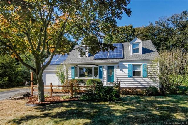 7 Eugene Drive, Norwalk, CT 06851 (MLS #170063188) :: Stephanie Ellison