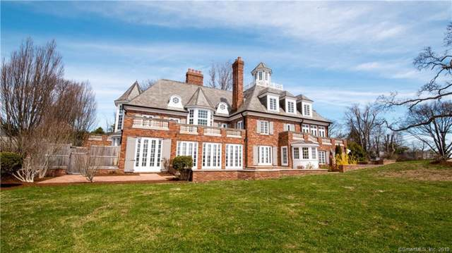 21 Point Road, Norwalk, CT 06854 (MLS #170065700) :: The Higgins Group - The CT Home Finder