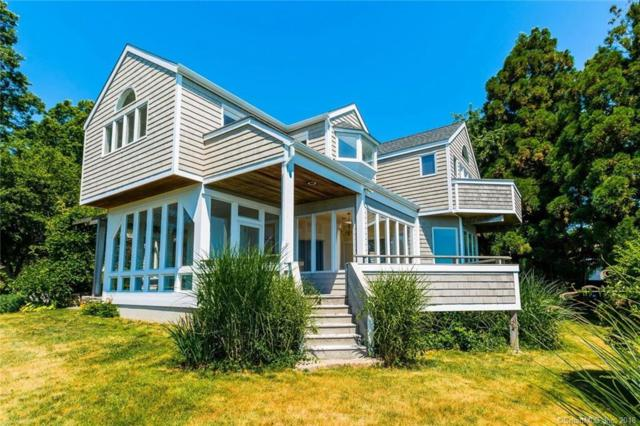 3 Black Duck Road, Stonington, CT 06355 (MLS #170071282) :: Carbutti & Co Realtors