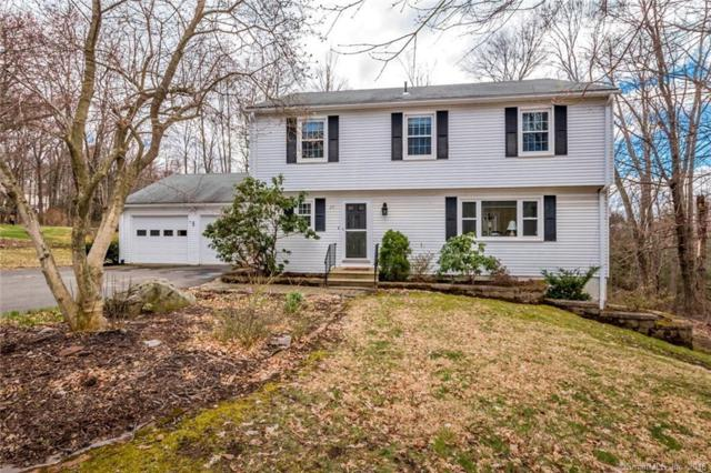 35 Morgan Road, Canton, CT 06019 (MLS #170071644) :: Hergenrother Realty Group Connecticut