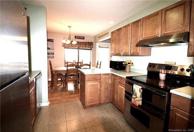 112 Woodland Drive #112, Cromwell, CT 06416 (MLS #170072800) :: Carbutti & Co Realtors