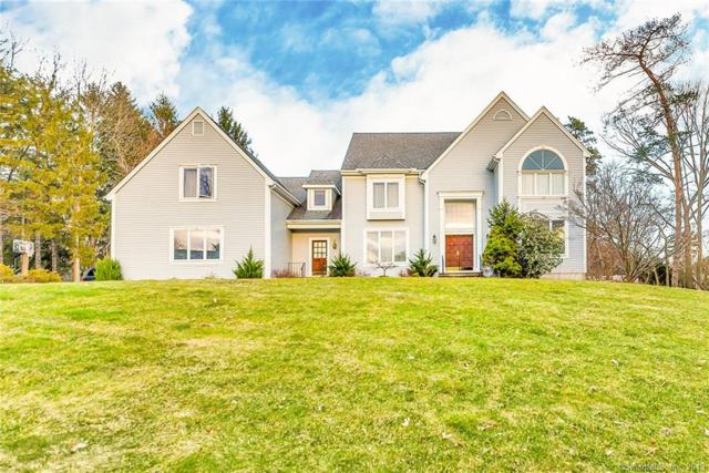 177 Greenwood Drive, South Windsor, CT 06074 (MLS #170072942) :: Hergenrother Realty Group Connecticut