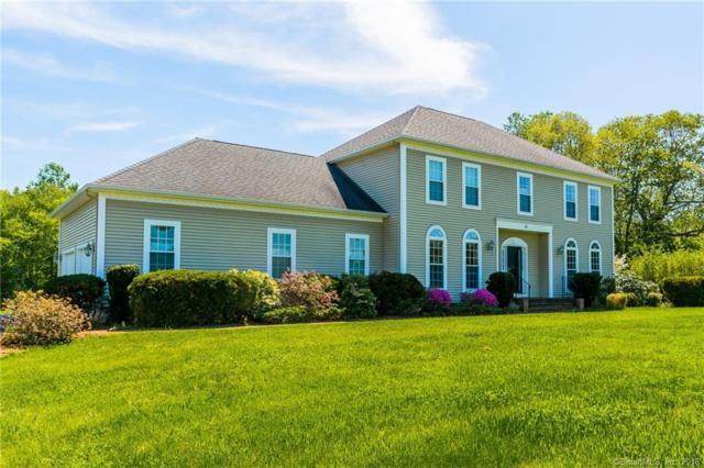 13 Salem Hollow Lane, Salem, CT 06420 (MLS #170073278) :: Carbutti & Co Realtors