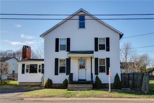 32 Landin Street, Woodbridge, CT 06525 (MLS #170073570) :: Carbutti & Co Realtors