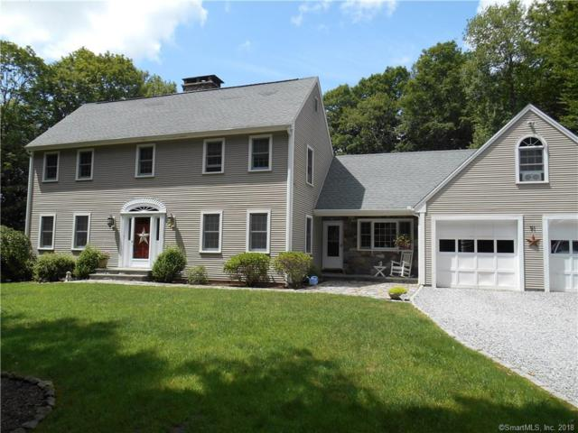 91 Old Forge Road, Hartland, CT 06065 (MLS #170077489) :: Carbutti & Co Realtors