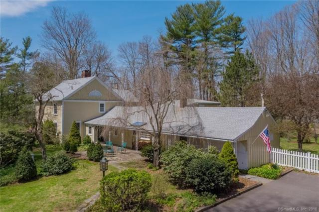 134 Middle Haddam Road, East Hampton, CT 06424 (MLS #170078163) :: Anytime Realty