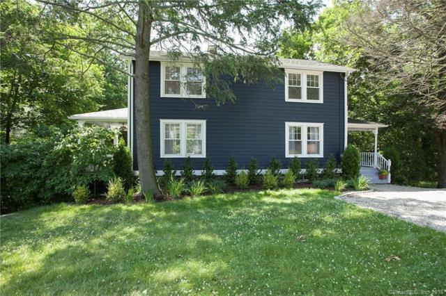 317 Rowayton Avenue, Norwalk, CT 06853 (MLS #170078657) :: Carbutti & Co Realtors