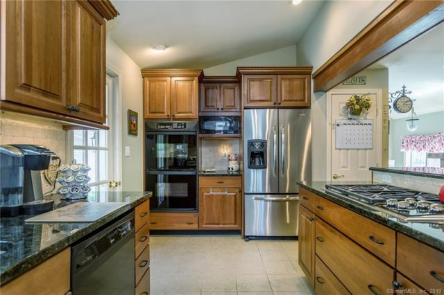 62 Bee Brook Road, Washington, CT 06794 (MLS #170078860) :: Carbutti & Co Realtors