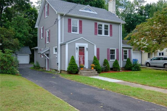 14 Stephen Street, Manchester, CT 06040 (MLS #170079861) :: Anytime Realty