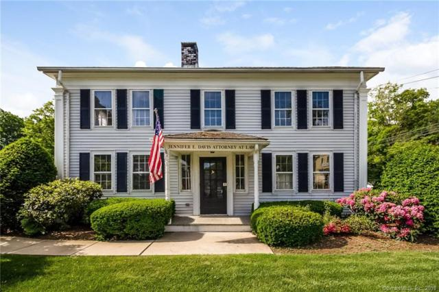141 Dowd Avenue, Canton, CT 06019 (MLS #170080565) :: Anytime Realty