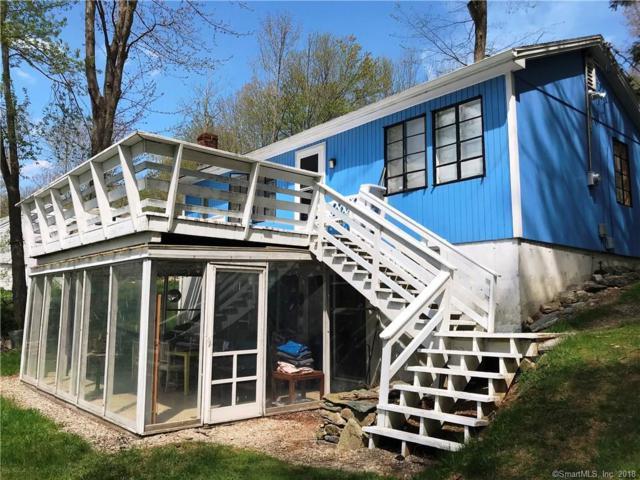 305 East Quasset Road, Woodstock, CT 06244 (MLS #170080896) :: Carbutti & Co Realtors