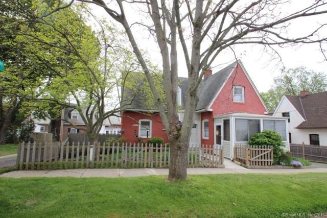 70 Grove Street, Stratford, CT 06615 (MLS #170081085) :: Stephanie Ellison