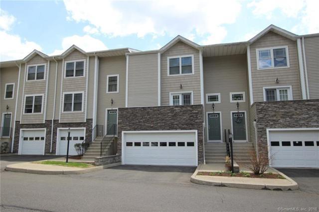 35 Stetson Place #35, Danbury, CT 06811 (MLS #170082008) :: Stephanie Ellison