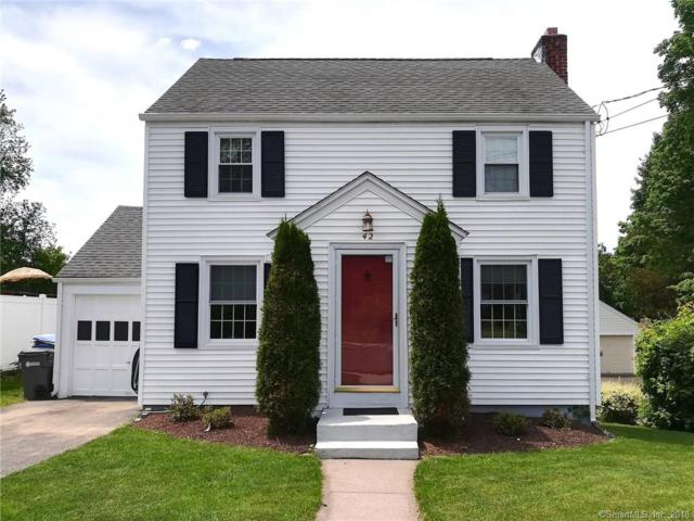 42 Walker Street, Manchester, CT 06040 (MLS #170082048) :: Anytime Realty