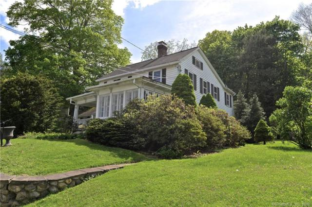 93 Grassy Plain Street, Bethel, CT 06801 (MLS #170083804) :: Carbutti & Co Realtors