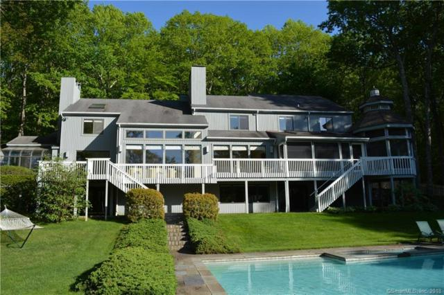 7 Mine Hill Road, Redding, CT 06896 (MLS #170084113) :: The Higgins Group - The CT Home Finder