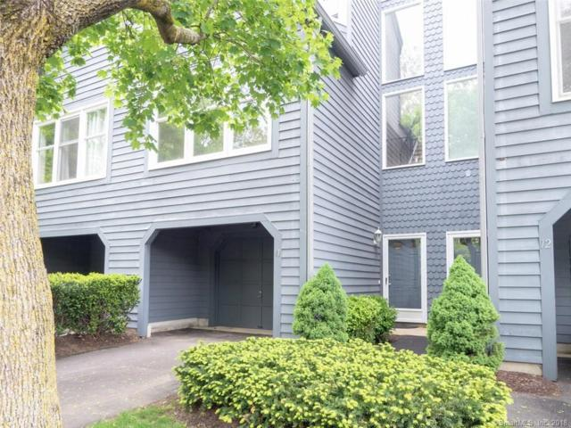 11 Fawn Ridge Lane #11, Wilton, CT 06897 (MLS #170084330) :: The Higgins Group - The CT Home Finder