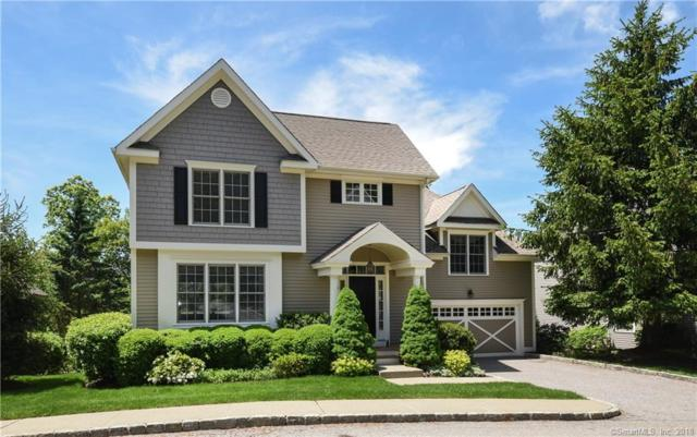 9 Woods Way, Redding, CT 06896 (MLS #170085177) :: The Higgins Group - The CT Home Finder
