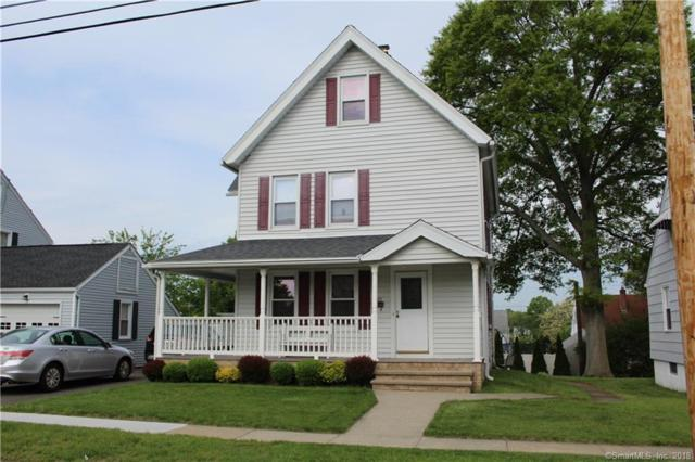 123 Franklin Avenue, Stratford, CT 06614 (MLS #170085238) :: The Higgins Group - The CT Home Finder