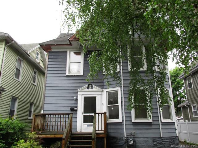 87 Hazelwood Avenue, Bridgeport, CT 06605 (MLS #170085691) :: The Higgins Group - The CT Home Finder