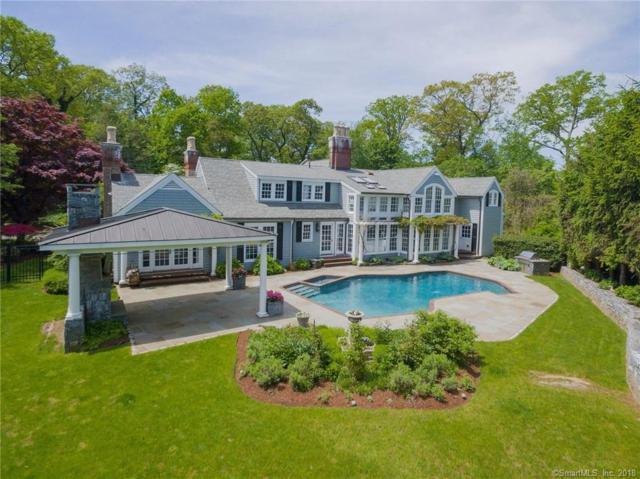 24 Vista Terrace, Westport, CT 06880 (MLS #170085938) :: The Higgins Group - The CT Home Finder