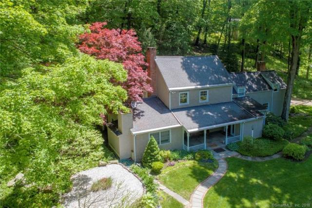 21 Ledges Road, Ridgefield, CT 06877 (MLS #170086055) :: The Higgins Group - The CT Home Finder