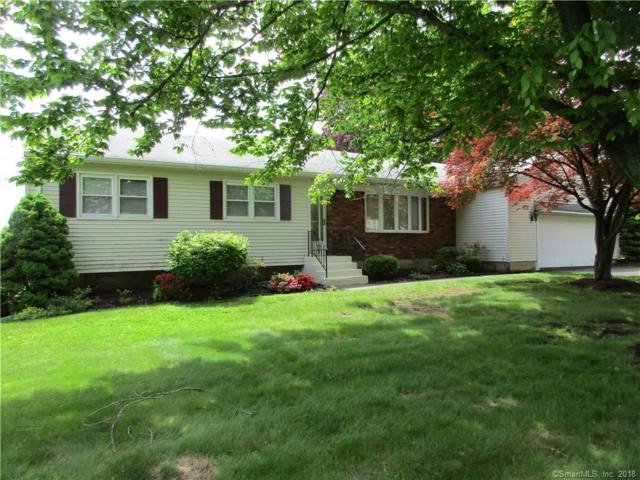 310 Country Hill Drive, West Haven, CT 06516 (MLS #170086291) :: Stephanie Ellison