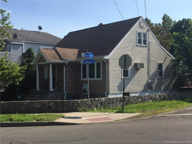 1475 Madison Avenue, Bridgeport, CT 06606 (MLS #170086536) :: The Higgins Group - The CT Home Finder