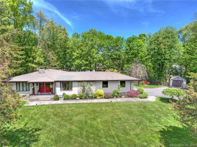16 Normandy Road, Trumbull, CT 06611 (MLS #170086839) :: The Higgins Group - The CT Home Finder