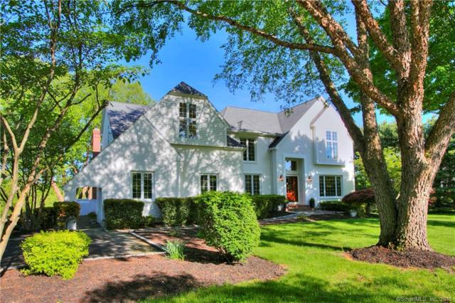 190 Beagling Hill Circle, Fairfield, CT 06824 (MLS #170087137) :: The Higgins Group - The CT Home Finder