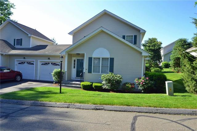 30 Cherry Blossom Lane, Trumbull, CT 06611 (MLS #170087231) :: The Higgins Group - The CT Home Finder