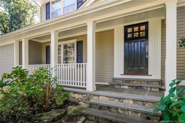 57 Sylvan Road N, Westport, CT 06880 (MLS #170087294) :: The Higgins Group - The CT Home Finder