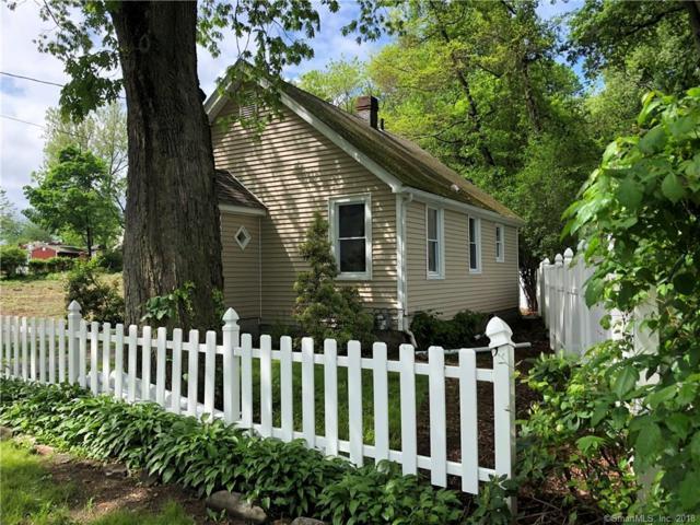 585 Pond Street, Bridgeport, CT 06606 (MLS #170087425) :: The Higgins Group - The CT Home Finder
