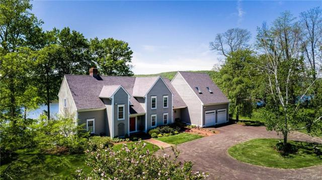 19 High Point Drive, East Hampton, CT 06424 (MLS #170088125) :: Anytime Realty