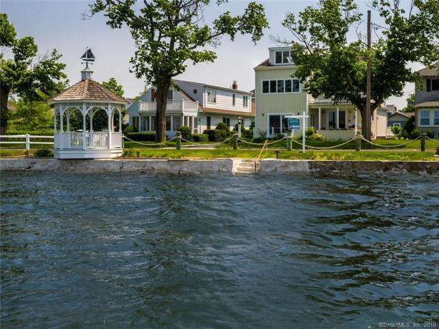 31 River Drive, Norwalk, CT 06855 (MLS #170088342) :: Carbutti & Co Realtors