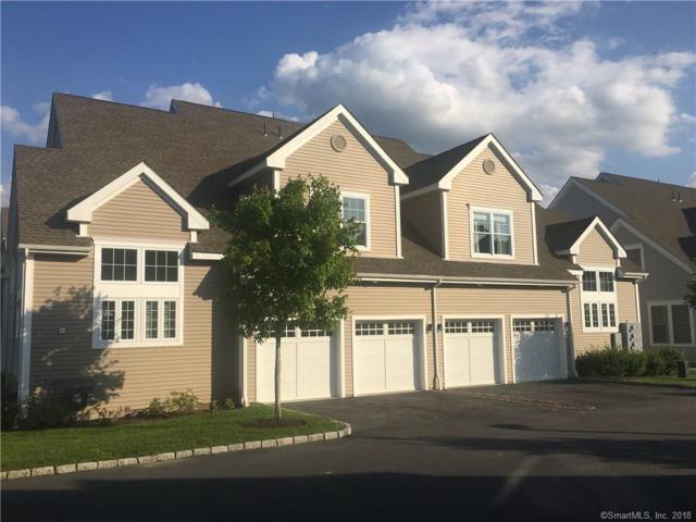 88 Copper Square Dr, #88 Drive, Bethel, CT 06801 (MLS #170092595) :: Stephanie Ellison