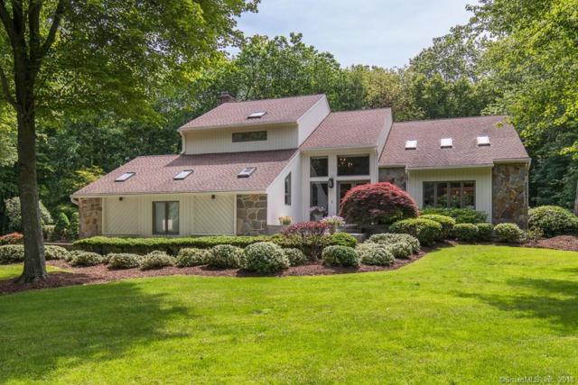 47 Hampton Close, Orange, CT 06477 (MLS #170092809) :: Carbutti & Co Realtors