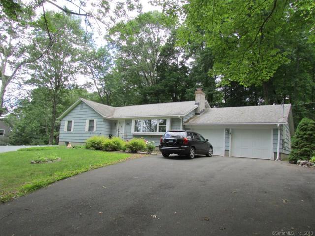 25 Mansfield Road, North Haven, CT 06473 (MLS #170095549) :: Carbutti & Co Realtors