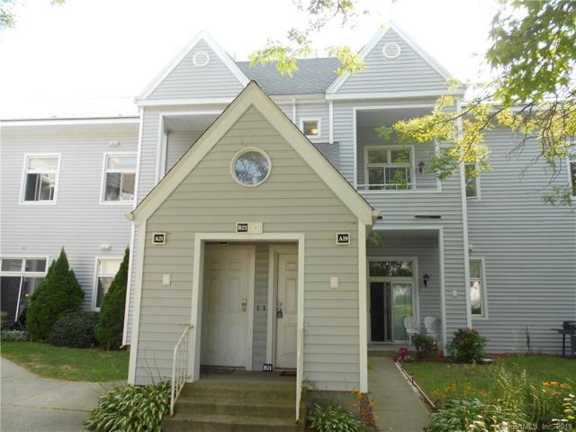 267 Melba Street B21, Milford, CT 06460 (MLS #170095685) :: Carbutti & Co Realtors
