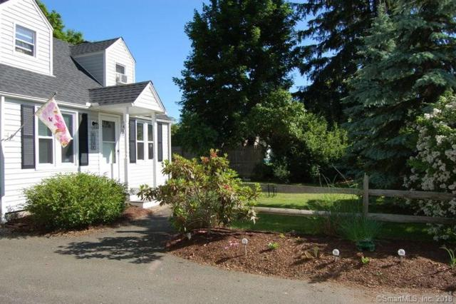 36 Dudley Lane, Madison, CT 06443 (MLS #170096681) :: Carbutti & Co Realtors