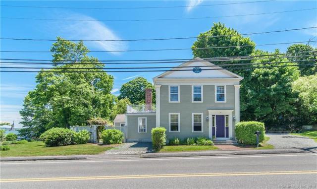 64 Elm Street, Groton, CT 06355 (MLS #170096872) :: Carbutti & Co Realtors
