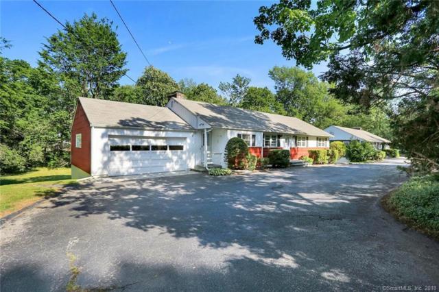 743 Stillwater Road, Stamford, CT 06902 (MLS #170097843) :: Carbutti & Co Realtors