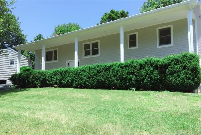 43 Coachlamp Lane, Darien, CT 06820 (MLS #170098584) :: Carbutti & Co Realtors