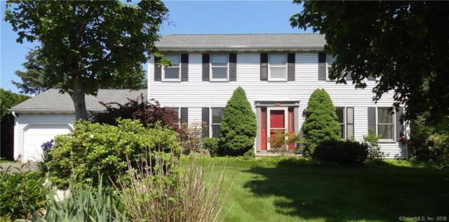 106 Natsisky Farm Road, South Windsor, CT 06074 (MLS #170098628) :: NRG Real Estate Services, Inc.