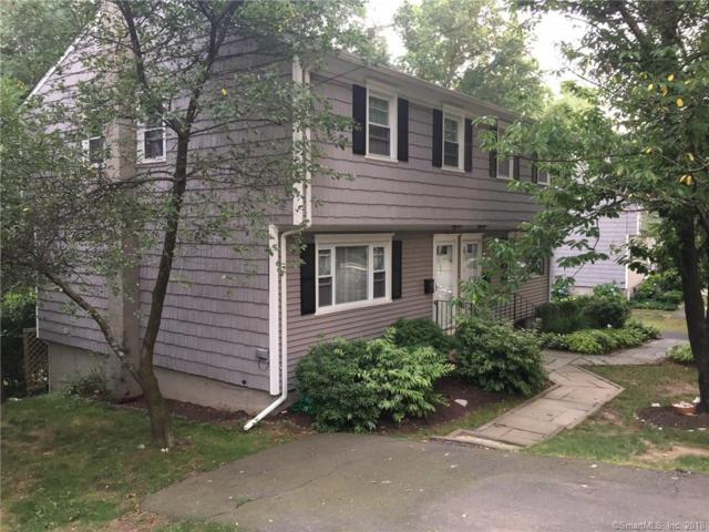 65 Rodgers Road #65, Fairfield, CT 06824 (MLS #170098690) :: Carbutti & Co Realtors