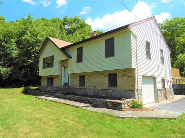 320 Chesterfield Road, Montville, CT 06370 (MLS #170098744) :: Carbutti & Co Realtors